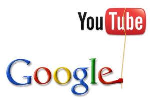 Google zieht die Fäden mit YouTube