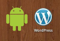 Android App für WordPress