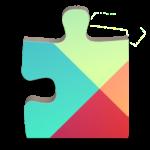 Update der Google Play Dienste auf 4.1